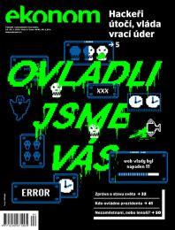 Týdeník Ekonom č. 4/2013