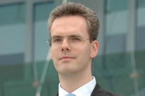 Radek Trobl, generální ředitel společnosti Doxee pro střední a východní Evropu
