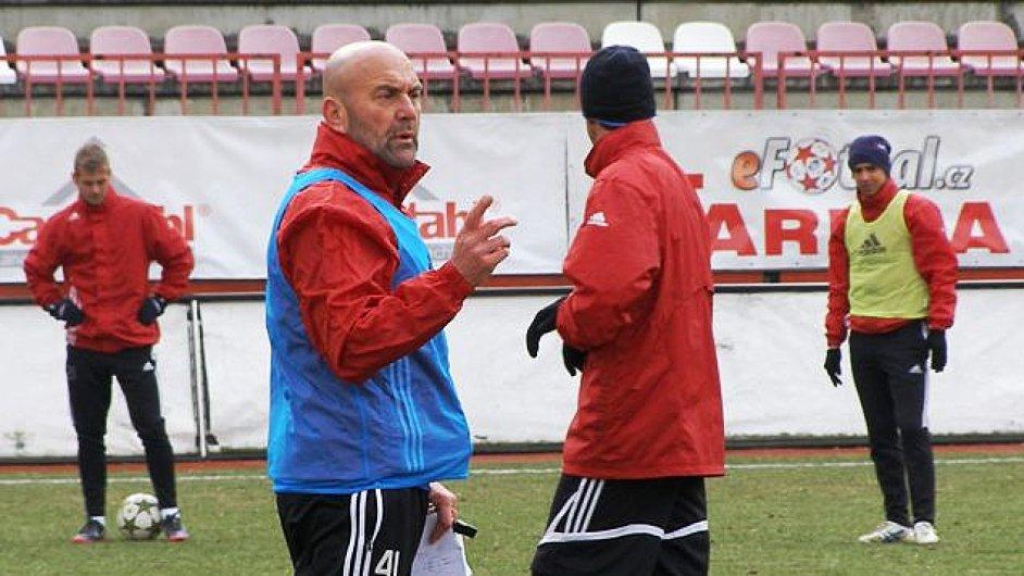 Italští trenéři na Žižkově