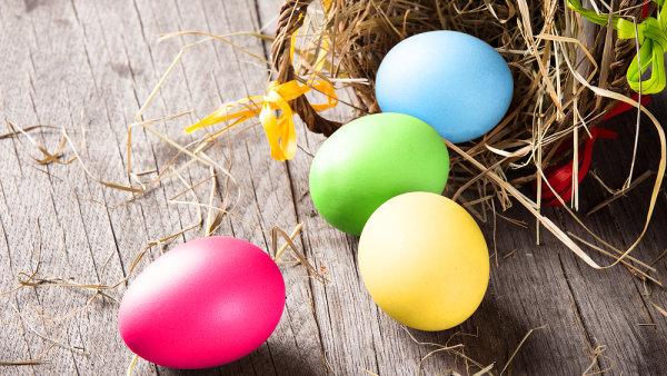 Velký pátek jako součást velikonočních svátků byl státním svátkem i v někdejším Československu - Ilustrační foto.
