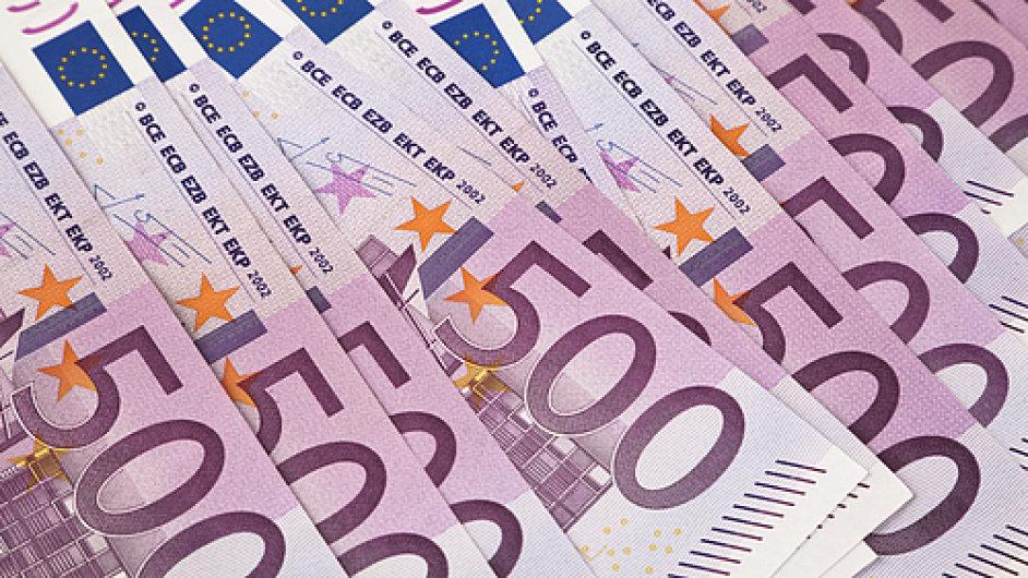 Společnostem, které řádně nerozkryly své vlastnictví, bylo z evropských dotací přiděleno skoro 45 miliard korun