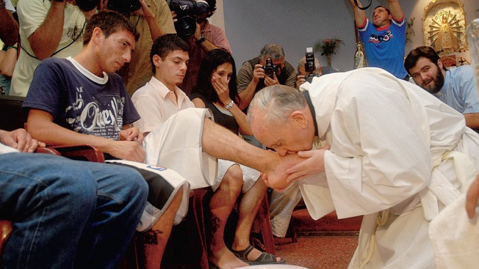 Papež František volá po sociálně tržní ekonomice
