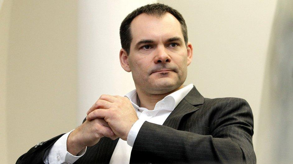 Tomáš Krsek, Škoda Trasportation.