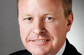 Ed Neild, ředitel Strategic Account Managementu společnosti Colliers International
