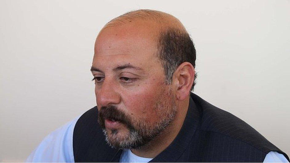 Hašmat Karzáí