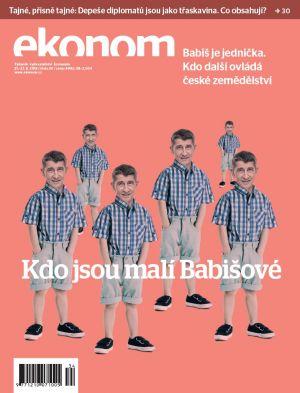 obalka Ekonom342014