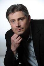 Radek Scherfer, předseda Krajského výkonného výboru ČSSD v Ústeckém kraji.