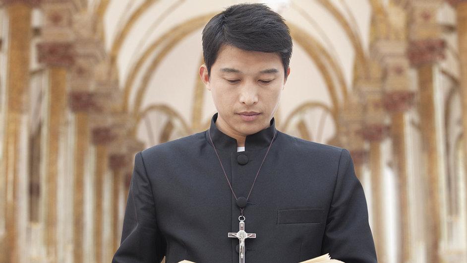 Čína se podle expertů stane do patnácti let největší křesťanskou zemí na světě.