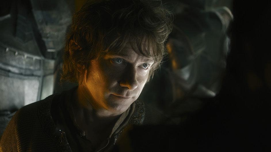 Snímky z filmu Hobit: Bitva pěti armád