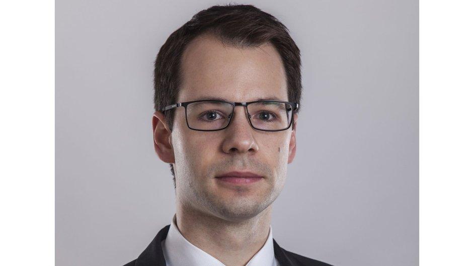 Petr Sprinz, advokátní kancelář Havel, Holásek & Partners