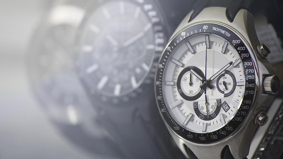 Krok švýcarské centrální banky zaskočil i hodinářské firmy.