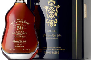 Třetí nejdražší láhev rumu na světě mají v Havana restaurantu v Brně-Líšni
