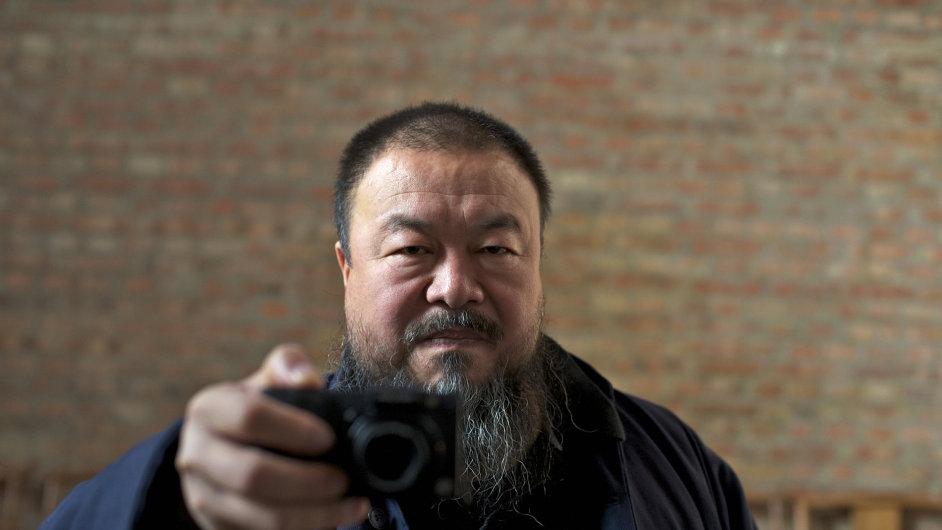 Aj Wej-wej se letos z Číny nejspíš nepodívá.