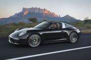Porsche si hodnotu neuchov�v� dob�e (ilustra�n� foto)