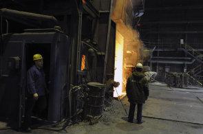 Z-group dodává ropnému průmyslu velkou část produkce - Ilustrační foto.