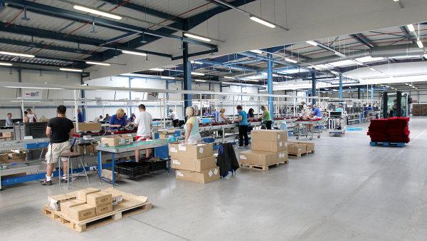 Čínská společnost Changhong plánuje v Nymburce rozšířit svůj závod na výrobu elektroniky.