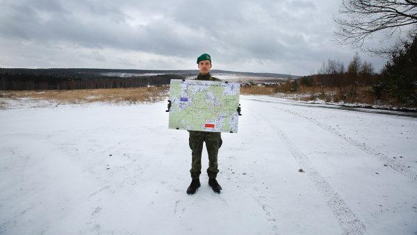 Armáda předala Brdy ochráncům přírody.