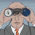 Autentick� leadership je siln� vnit�n� kompas