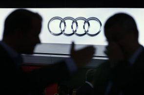 Audi a VW podepsaly dohodu s ��nsk�mi digit�ln�mi firmami v�ele s Alibabou. Cht�j� z�skat technologie pro sv� vozy
