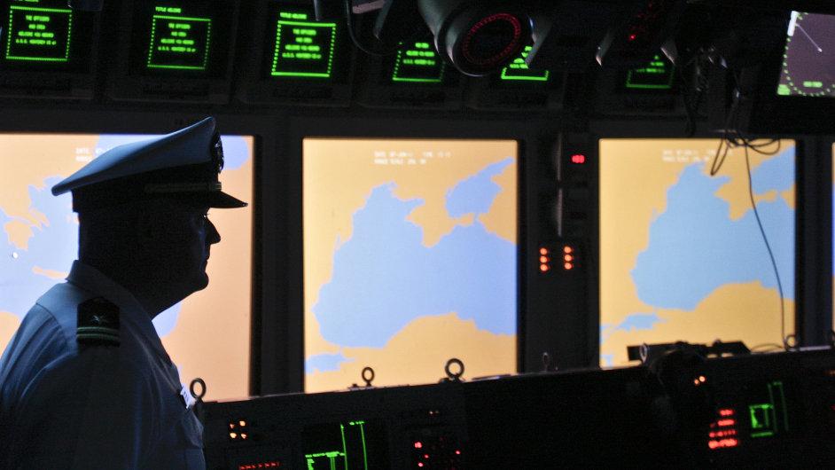 protiraketový systém, střela, Rumunsko, NATO, USA