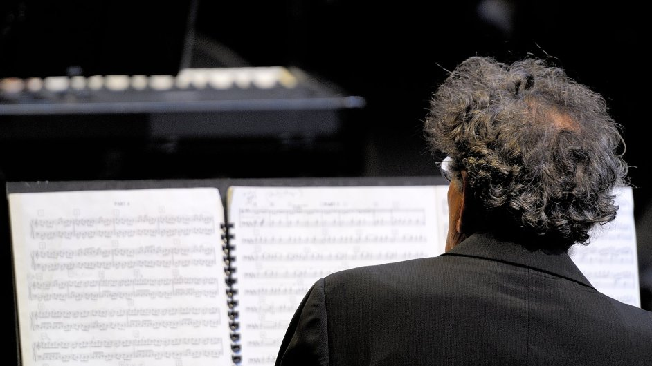 Philip Glass Ensemble, aula Gong, 16. srpna 2013