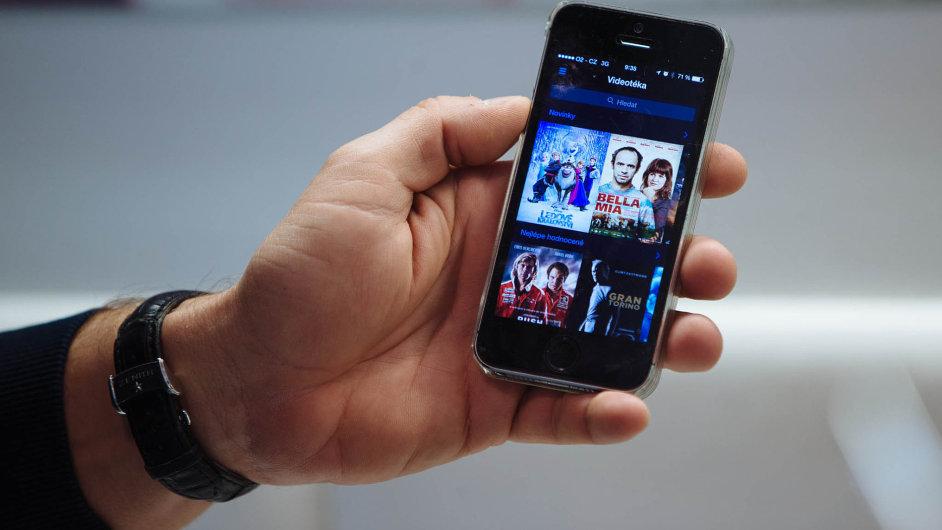 VČeské republice tvoří mobilní přístupy asi čtvrtinu všech zobrazení webových stránek.