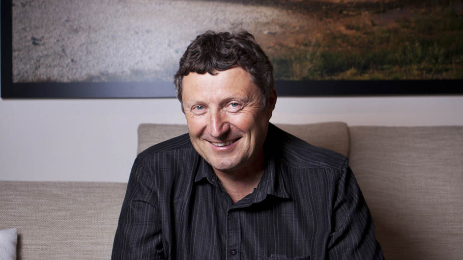 Pavel Jech.
