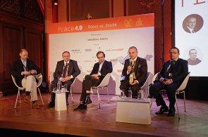 Konference práce 4.0: Jak připravit své zaměstnance na přicházející průmyslovou revoluci