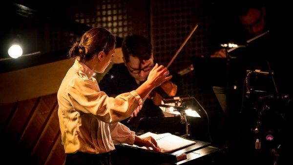 Únorový koncert bude prvním letošním vystoupením brněnského Ensemble Opera Diversa.