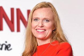 Marcela Syrovátková, vedoucí marketingového oddělení drogistického řetězce ROSSMANN