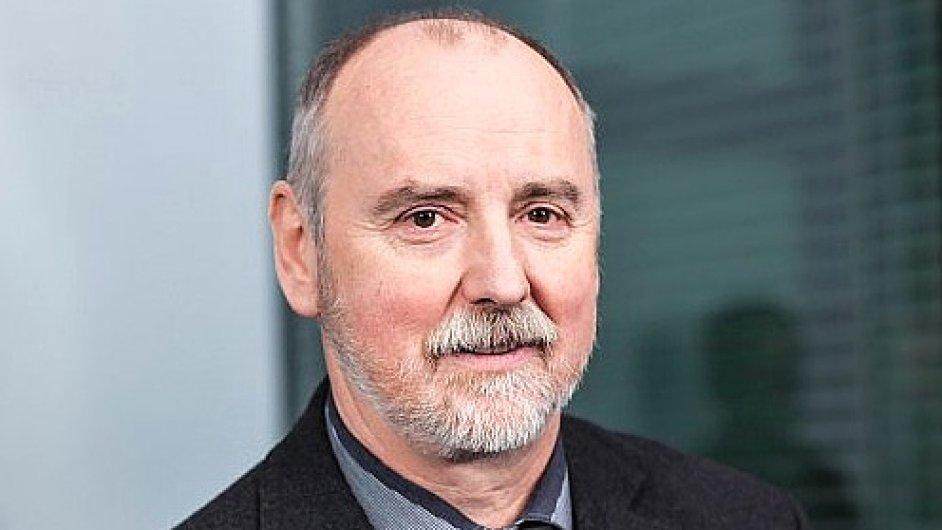 Zdeněk Frelich, Country manažer skupiny AGC v České republice