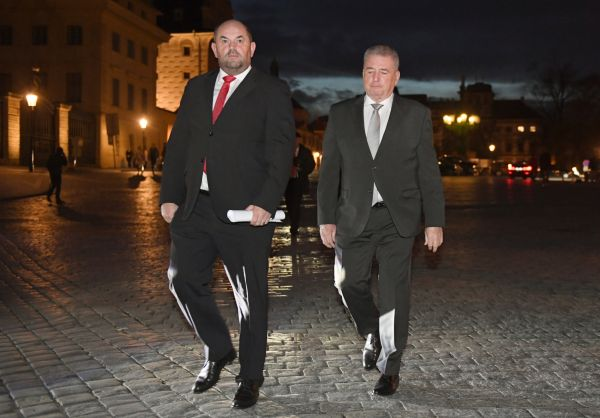 Předseda FAČR Miroslav Pelta