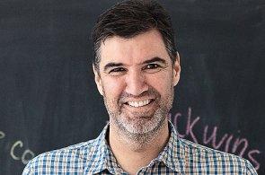 Sean Gaddis, CMO (Chief marketing officer) Mall Group
