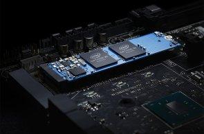 Revoluční 3D paměti Intel Optane jsou tady, dokážou výrazně zrychlit i obyčejné pevné disky