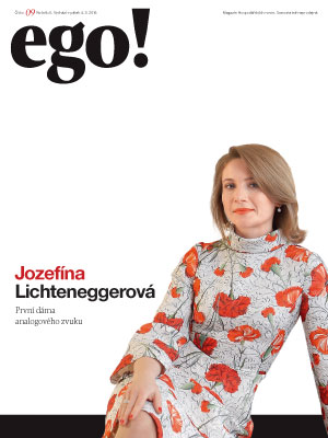 ego! 4. 3. 2016