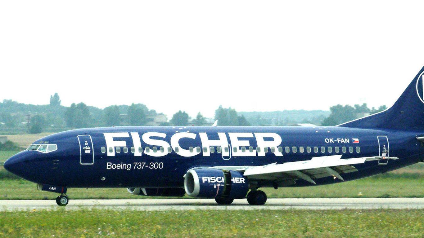 Jeden zFischerových Boeingů vroce 2003. Dvě letadla vroce 2010 vdražbě koupila americká společnost AerSale. Podle posledních informací létají vNigérii.