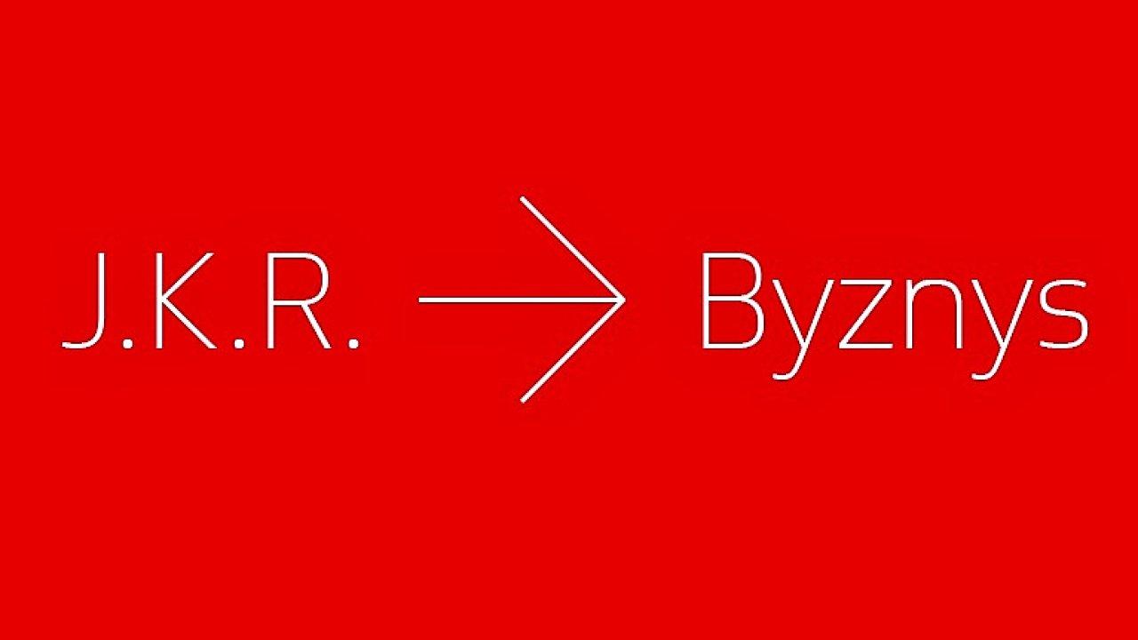 Výrobce ERP systémů J.K.R. mění jméno na Byznys software