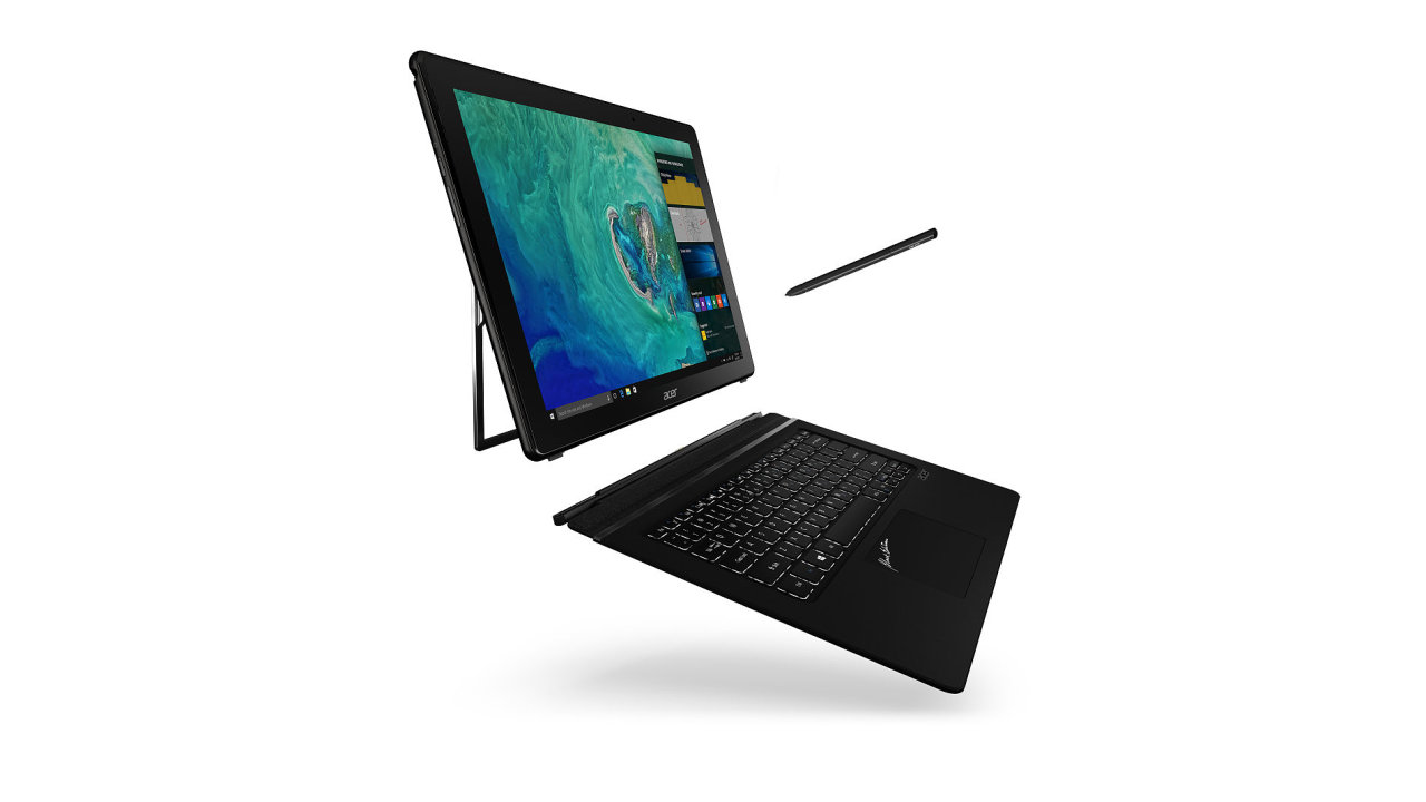 Acer Switch7 Black Edition