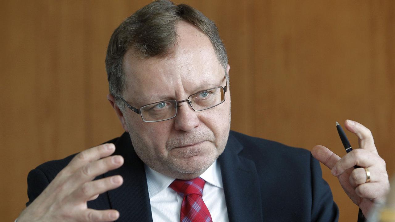 Miloslav Kala - prezident NKÚ