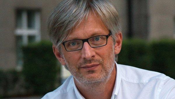 David Hůla, generální ředitel firmy Strunal Schönbach