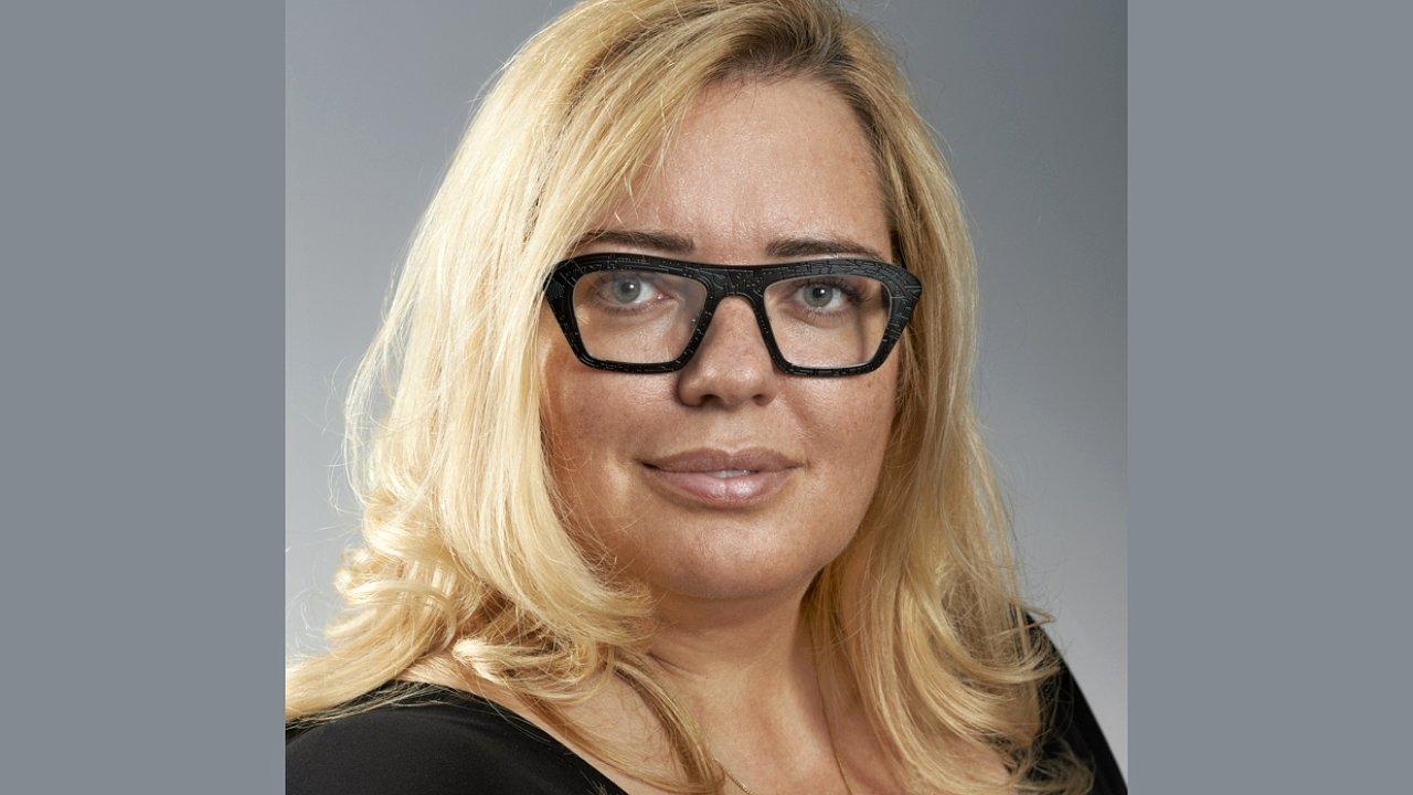 Lucie Dostálová personální ředitelkou společnosti HEINEKEN Česká republika