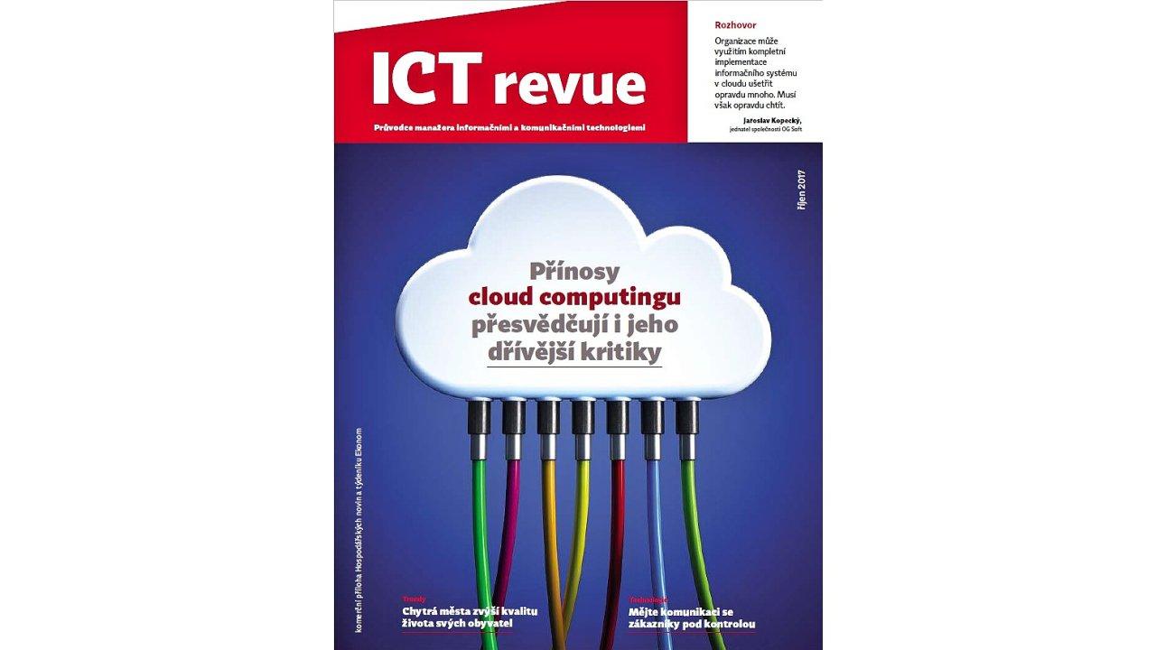 ICT revue 10 2017