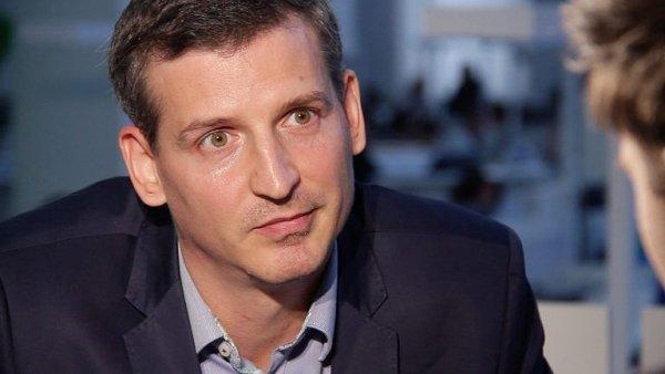 Roman Urban, expert na plánování a optimalizaci lidských zdrojů společnosti Déhora