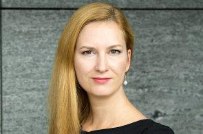 Lucie Šmídová, Business Development Manager advokátní kanceláře Ambruz & Dark Deloitte Legal