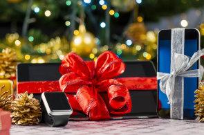 Na co se zaměřit při výběru technologických dárků. Velká nabídka a často zavádějící marketing mnohdy nákup komplikují