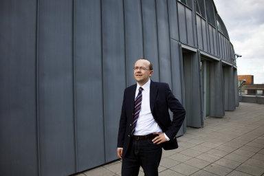 Radomír Jáč, hlavní ekonom Generali Investments