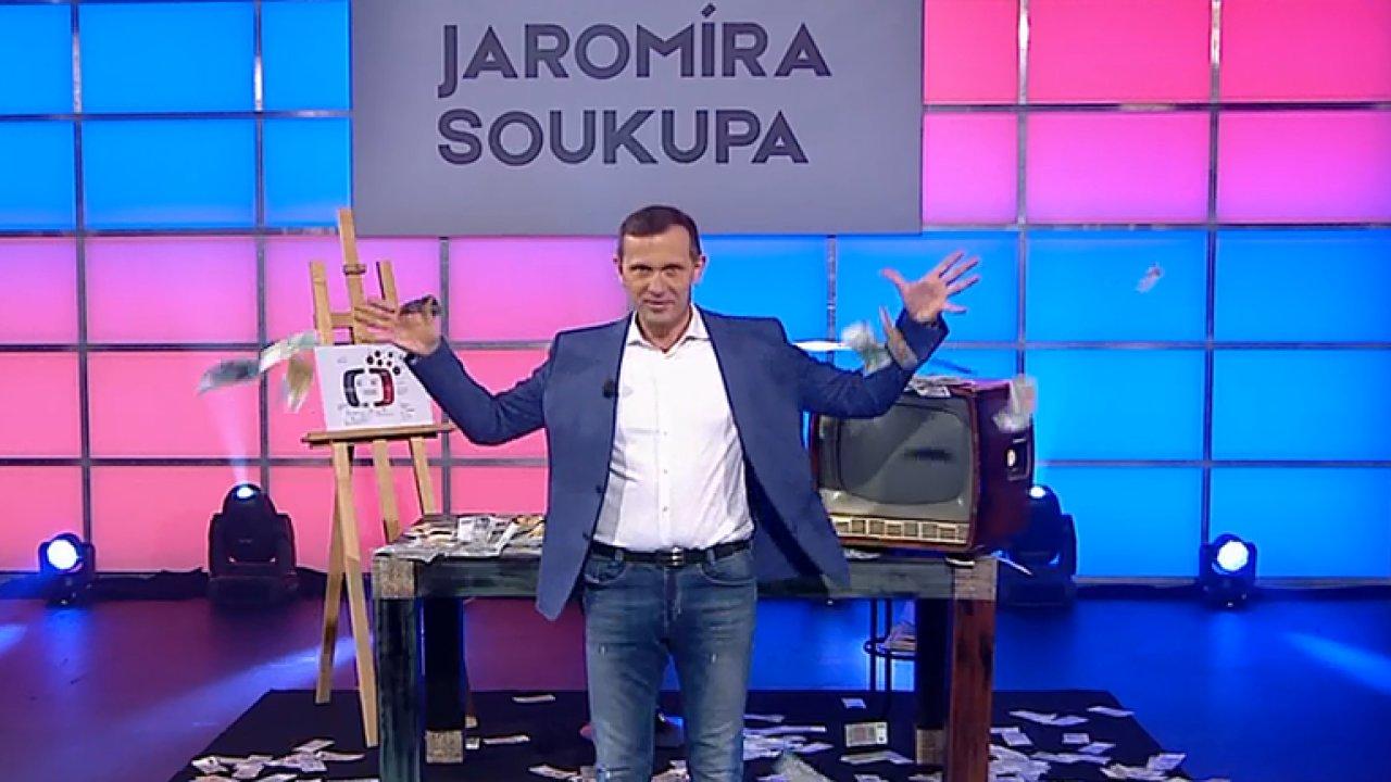 TOP SEKRET: Soukup krachuje, Zeman odchází do TV Moskva. Kdo zachrání Barrandov?