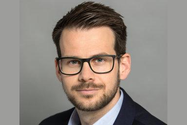 Jiří Mizera, Chief Strategic Change Officer v MONETA Money Bank