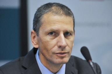 Martin Durčák byl zvolen novým předsedou představenstva provozovatele energetické přenosové soustavy ČEPS.