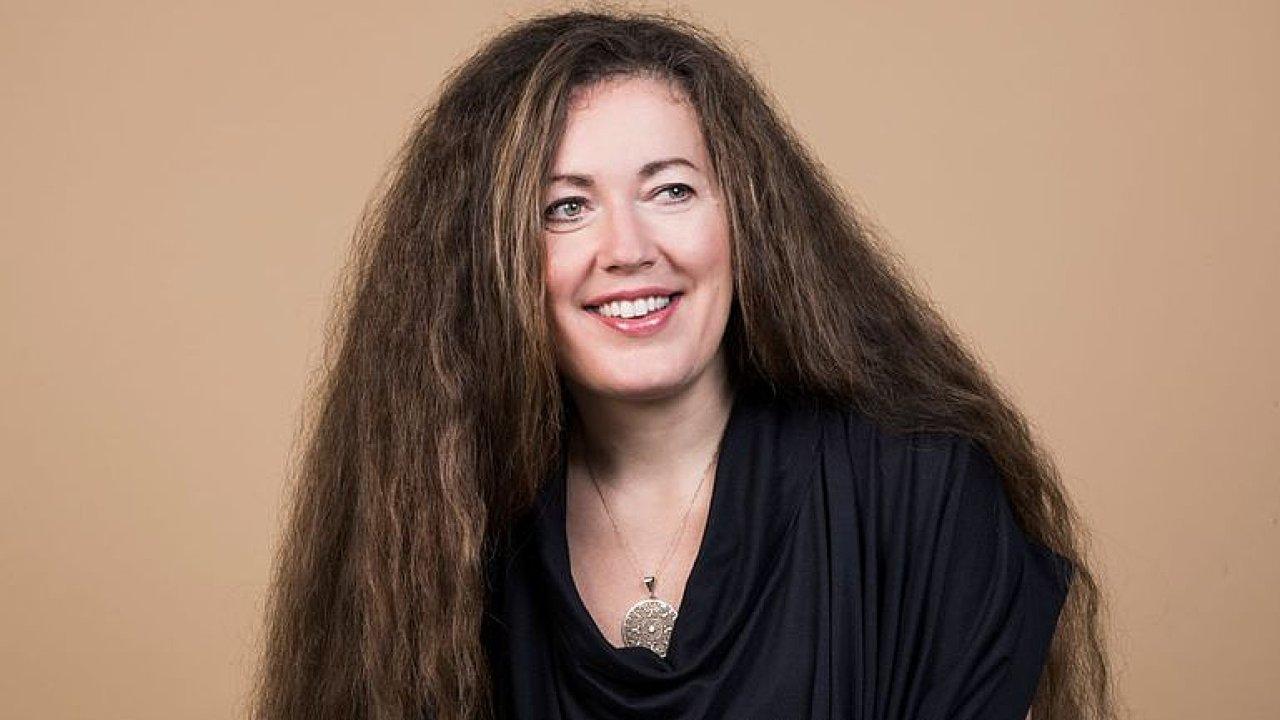 NEPOUŽÍVAT: TOP ženy Česka: Taťána le Moigne, ředitelka Google pro ČR